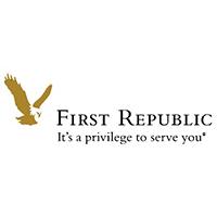 """""""FirstRepublic""""/"""