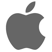 """Apple""/"